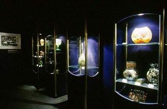 Le mus e du verre et du cristal - Maison du verre et du cristal ...